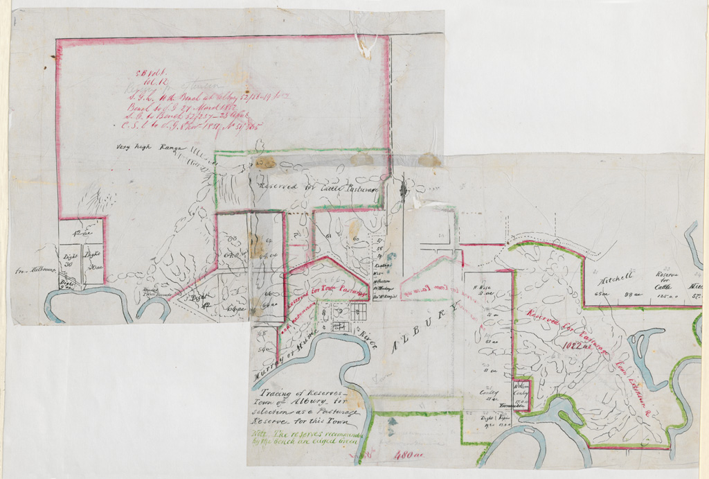 Sketch books surveyor general state archives and records nsw httpss3 ap southeast 2azonaws sciox Choice Image